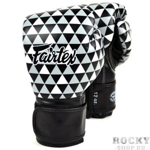 Перчатки боксерские Fairtex Optical, 16 oz Fairtex