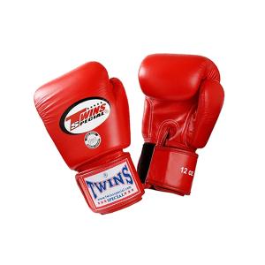 Перчатки боксерские тренировочные Twins Special, 12 унций Twins Special