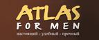 Интернет-магазин и каталог ATLAS FOR MEN